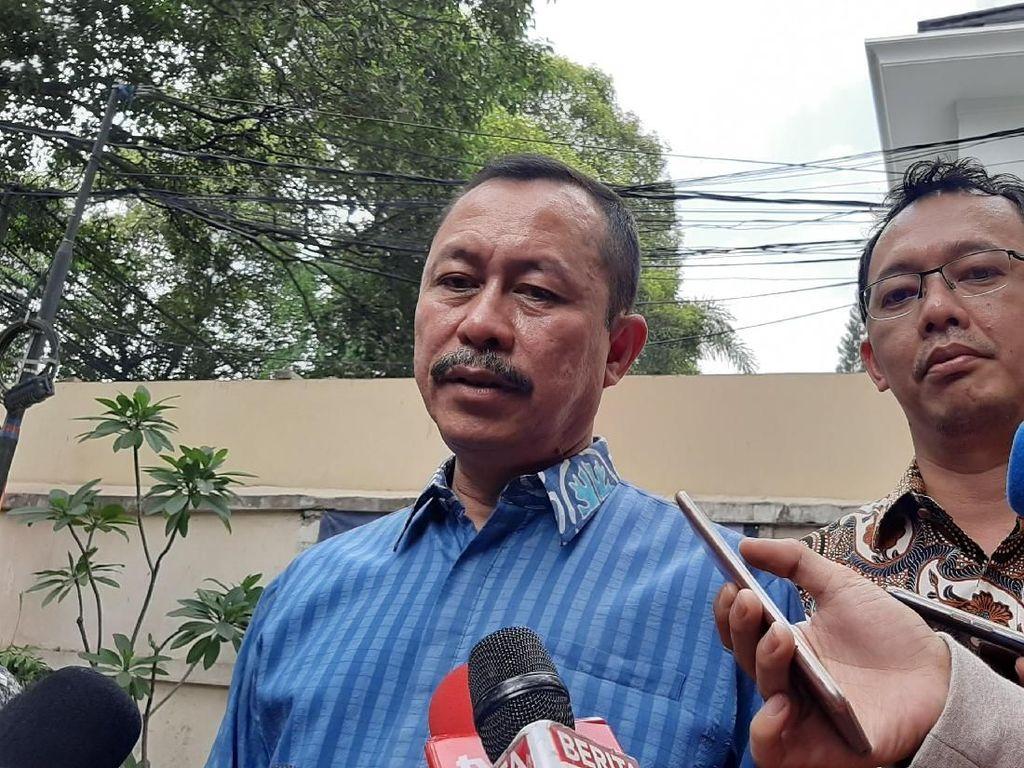 Jokowi Bicara Hukuman Mati Koruptor, Komnas HAM: Kami Tak Sepakat