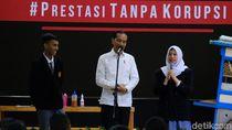 Jokowi Buka Peluang Koruptor Dihukum Mati: Bila Rakyat Berkehendak