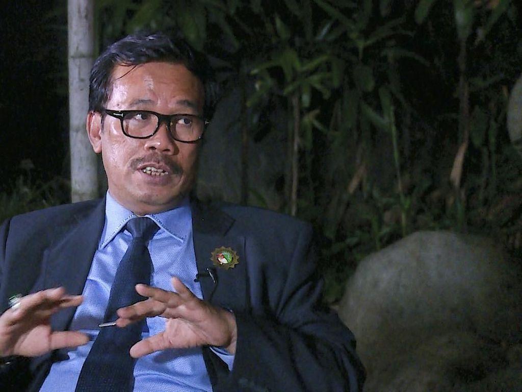 Dubes RI Bantah Kirimkan Petugas Intelijen untuk Temui Habib Rizieq
