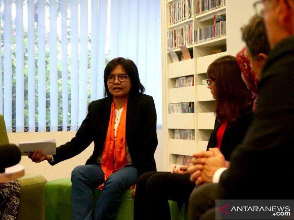 UN Women Tekankan Pentingnya Perlindungan terhadap Korban Kekerasan Seksual