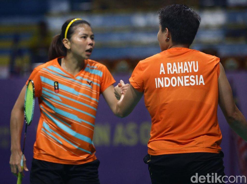 Singkirkan Wakil Tuan Rumah, Greysia/Apriyani ke Perempatfinal Malaysia Masters