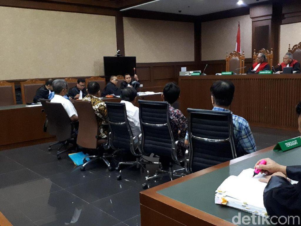 Jaksa KPK Heran Korporasi Masuk Daftar Hitam Tetap Dapat Bisnis Gula