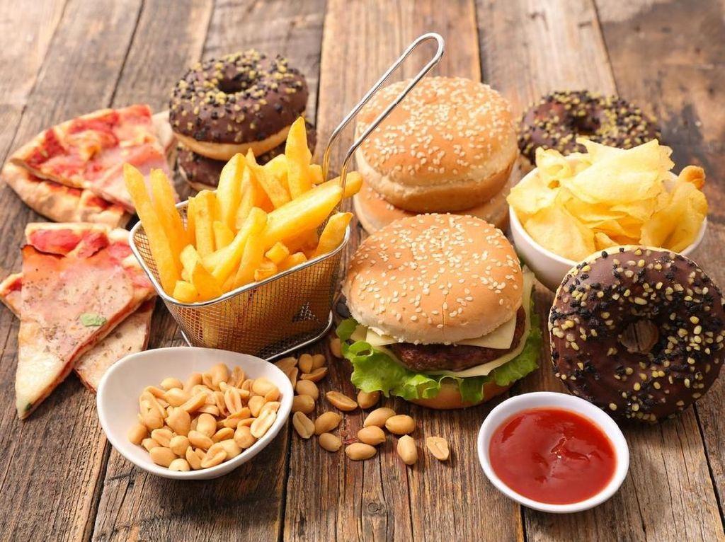 Catat Syarat Aman Konsumsi Junk Food Saat Buka Puasa Menurut Dokter Gizi