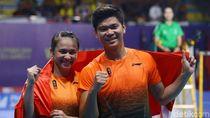 Klasemen SEA Games: Indonesia Digeser Vietnam, Thailand Mengancam