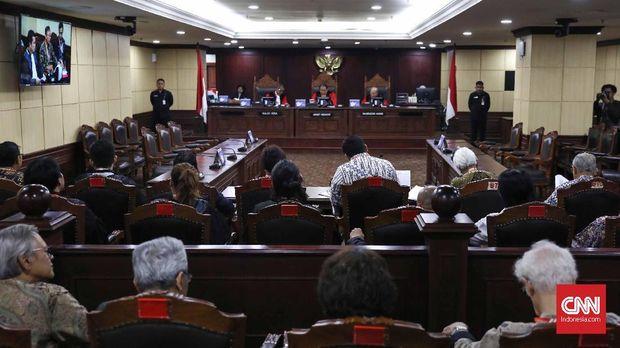 Mahfud: Hukum Dibeli, Pasal Dibuat karena Pesanan