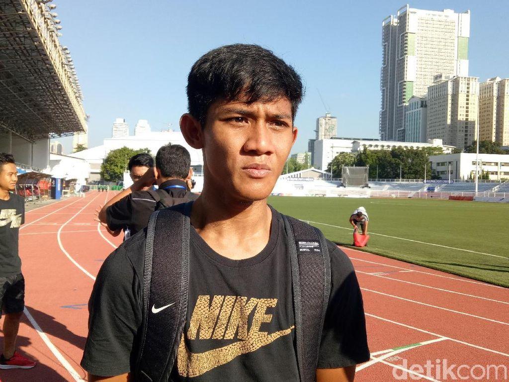 Firza Andika Hengkang dari PSM Makassar
