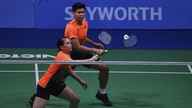 Jadwal Indonesia Masters Selasa