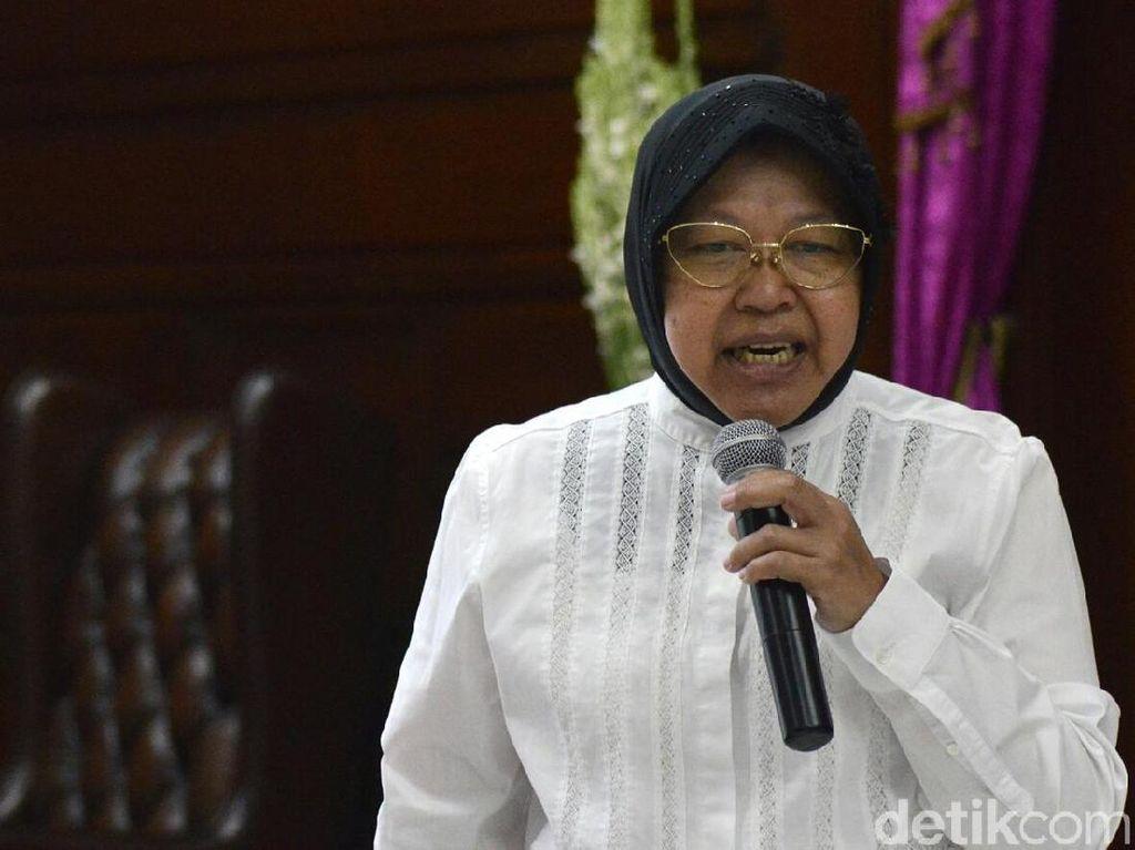 Risma Akan Promosikan Surabaya Saat Jadi Keynote Speaker di Turki