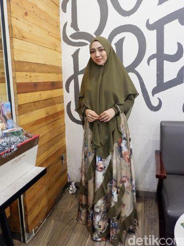 Cerita Hijabers Milenial Pendiri Jawhara Syari yang Koleksinya Kaprikornus Rebutan