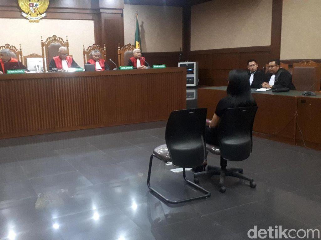 Terbukti Terima Suap, Eks Bupati Talaud Divonis 4,5 Tahun Penjara