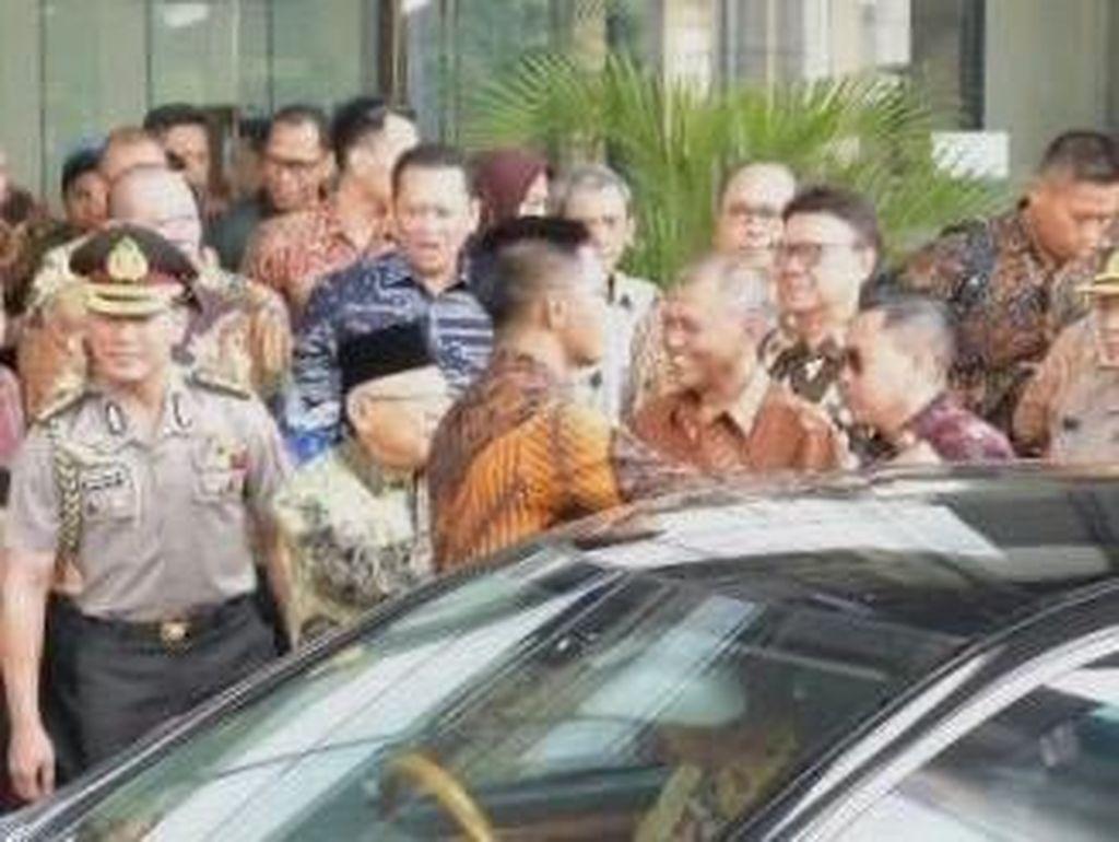Di Hari Antikorupsi, Ketua MPR Bamsoet Soroti Asset Recovery