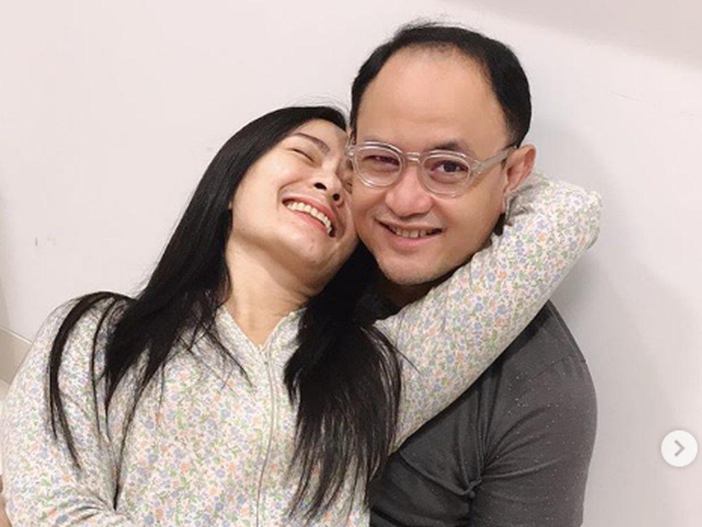 Suami Iis Dahlia Pilot Pesawat Garuda yang Bawa Harley Ari Askhara, Ini Profilnya
