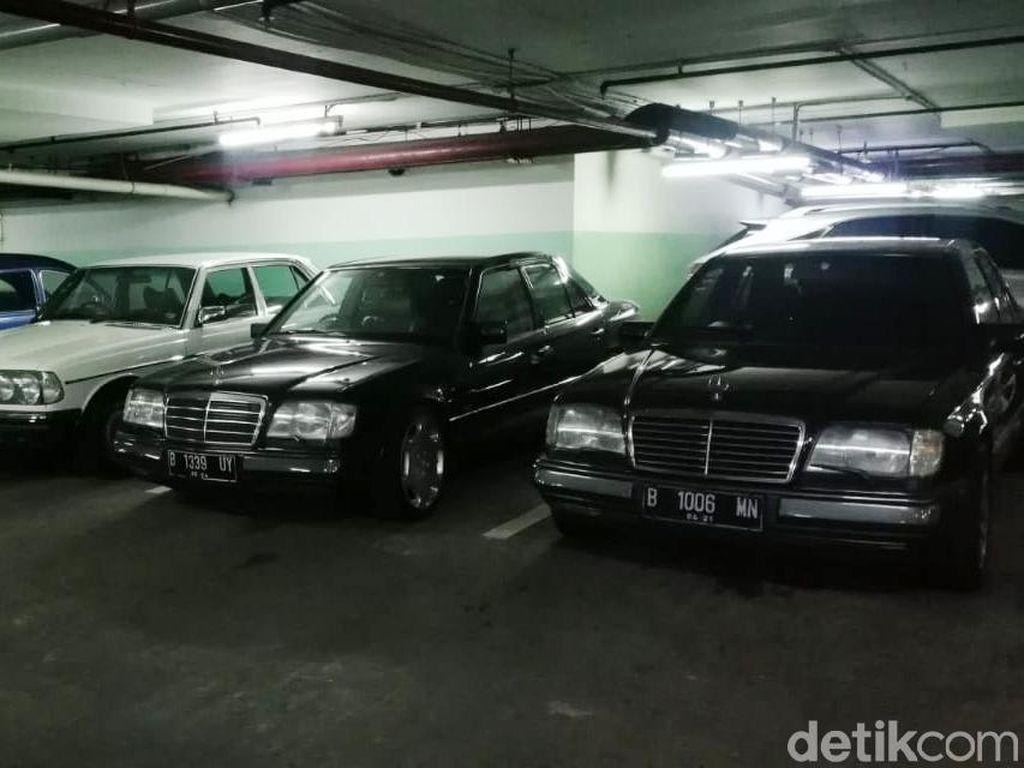 Mobil Harus Parkir Lama karena PSBB? Awas Ban Bisa Rusak
