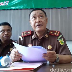 Kejati Banten Selamatkan Uang Negara Rp 7,8 Miliar dari Perkara Korupsi