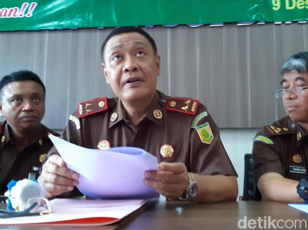 Hari Antikorupsi, Kajati Cerita soal Banyaknya Warga Banten yang Miskin