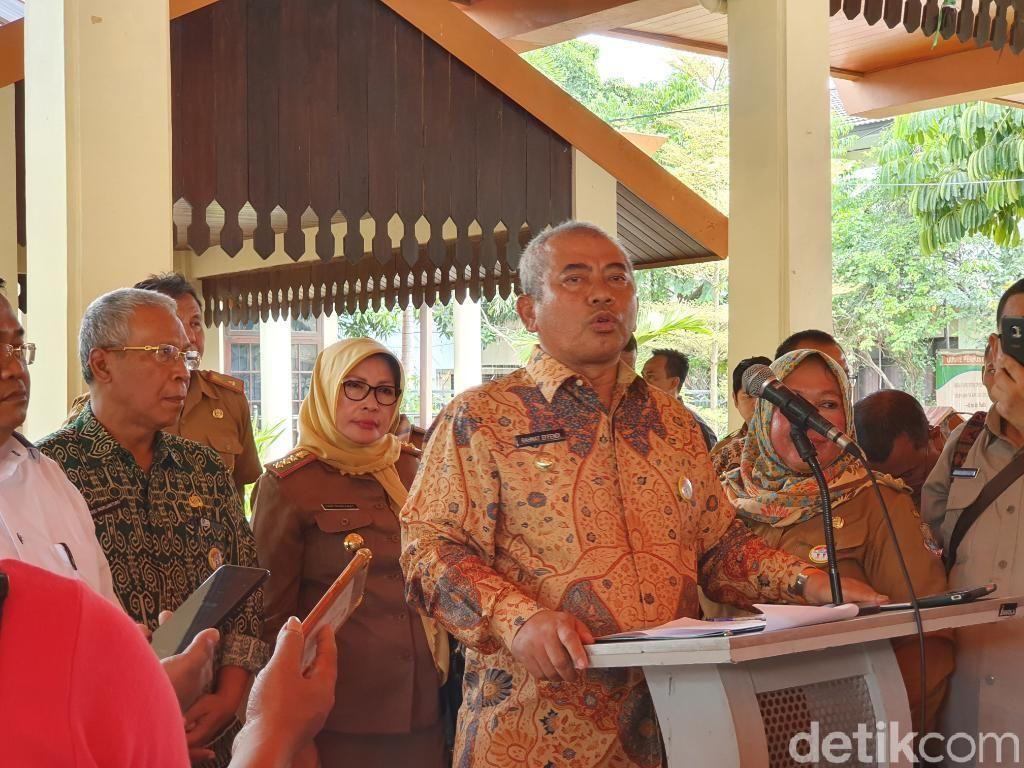 Instruksi Wali Kota Bekasi Perpanjang Darurat Corona hingga 14 April