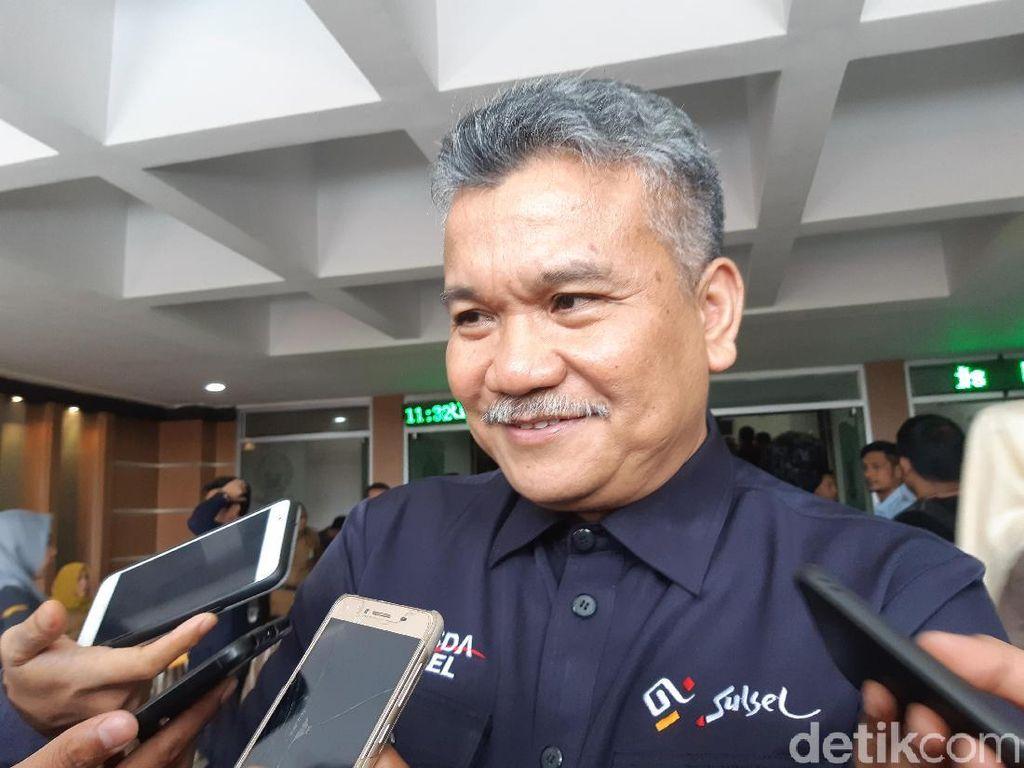 Baliho Cawalkot Makassar Bertebaran, Ini Kata Plt Dirut Perusda Sulsel