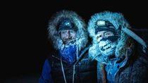 Cerita Penjelajah, Jalan Kaki Ratusan kilometer di Kutub Utara