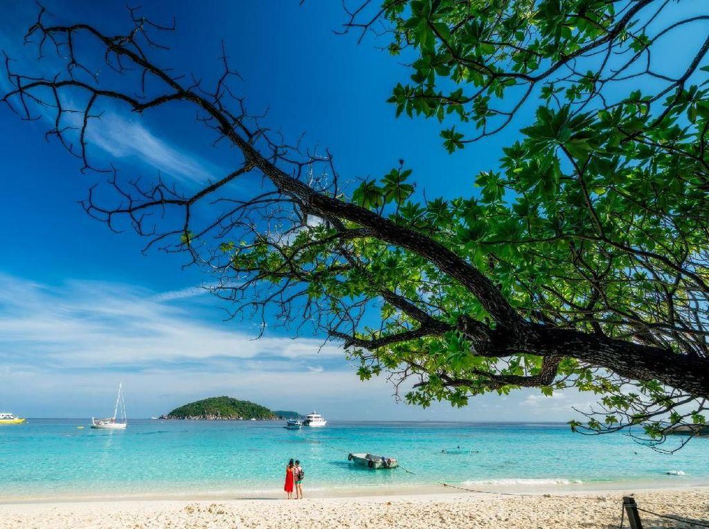 Thailand Jamin Karantina Turis Bakal Lebih Asyik dari Nonton Netflix