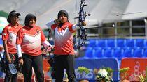 Panahan Tambah 1 Perak, 1 Perunggu di SEA Games