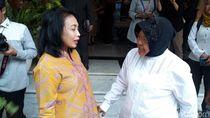 Menteri PPPA Akan Adopsi Program Risma soal Pemberdayaan Perempuan