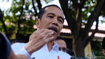 Jokowi Masih Pertimbangkan Perppu KPK, Perlu Evaluasi