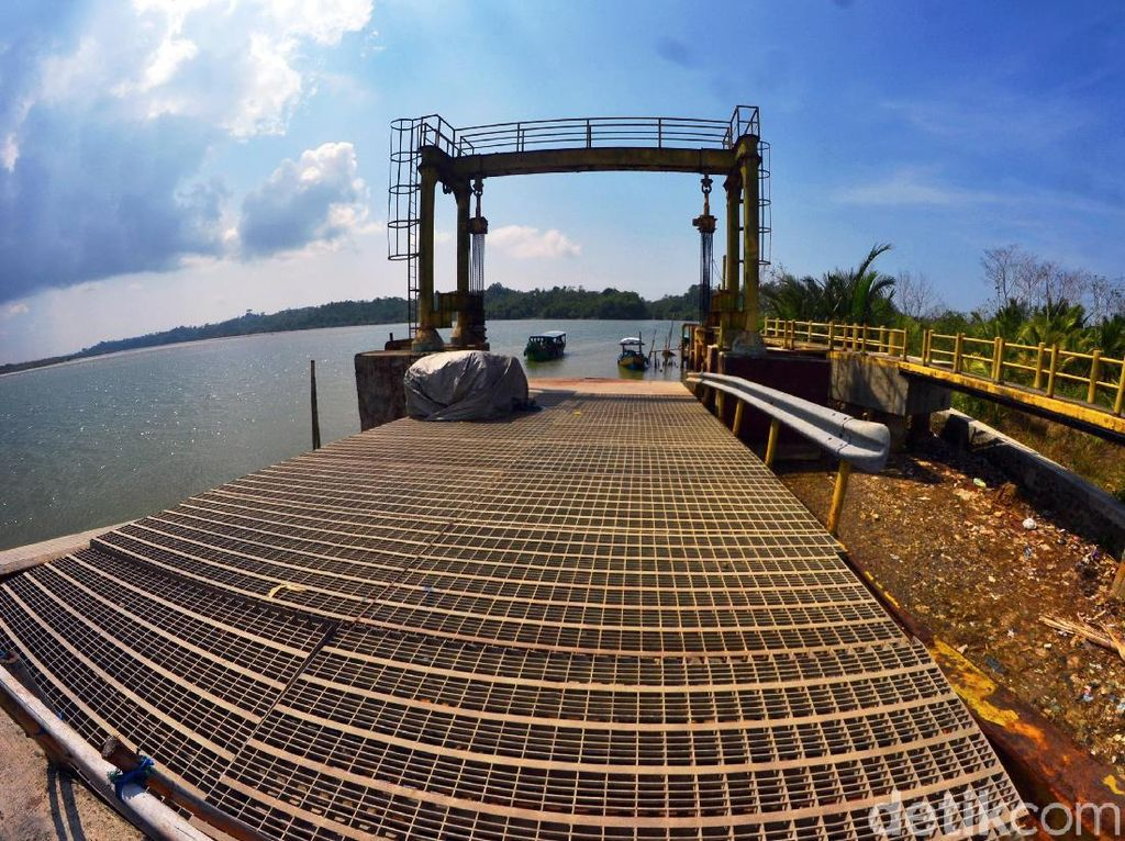 Mundur Tiga Bulan, Pelabuhan Patimban Baru Bisa Operasi September