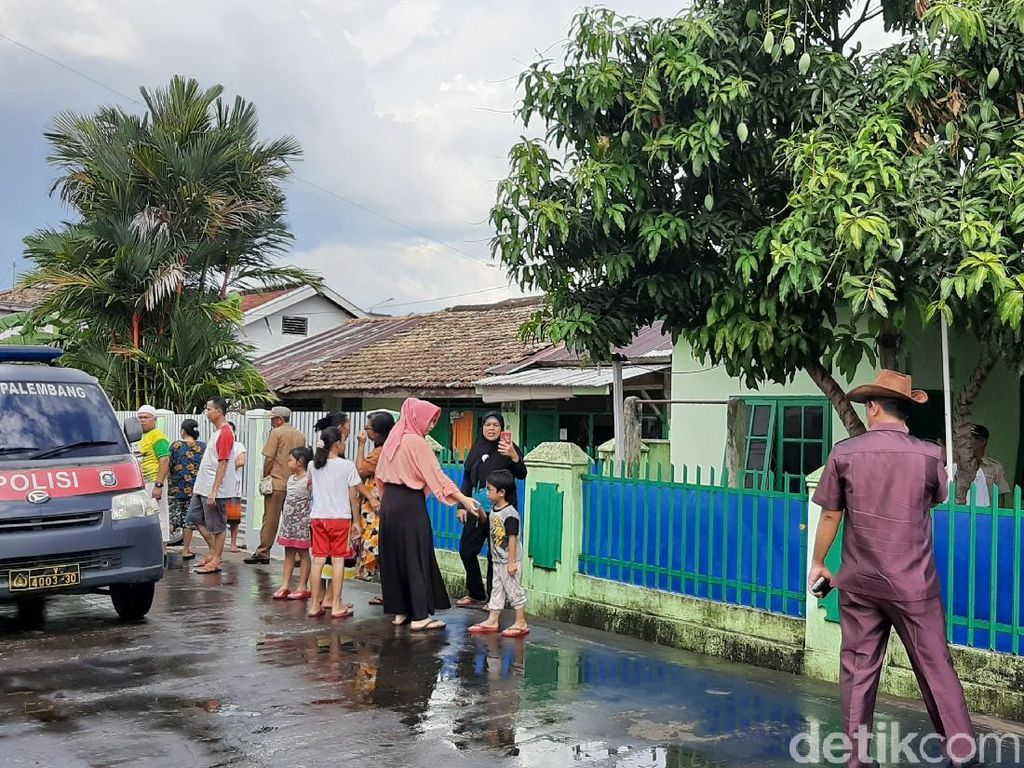 Teror Bom Cucu ke Kakek Purnawirawan TNI