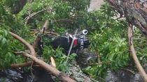 9 Kecamatan di Klaten Dilanda Hujan Deras Lisus, 2 Orang Terluka