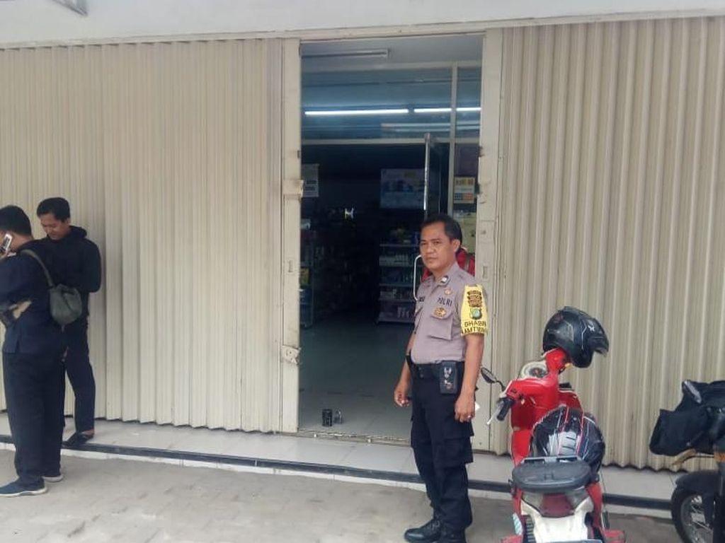 Pembobol ATM dengan Mesin Las Sudah 4 Kali Beraksi di Tangsel