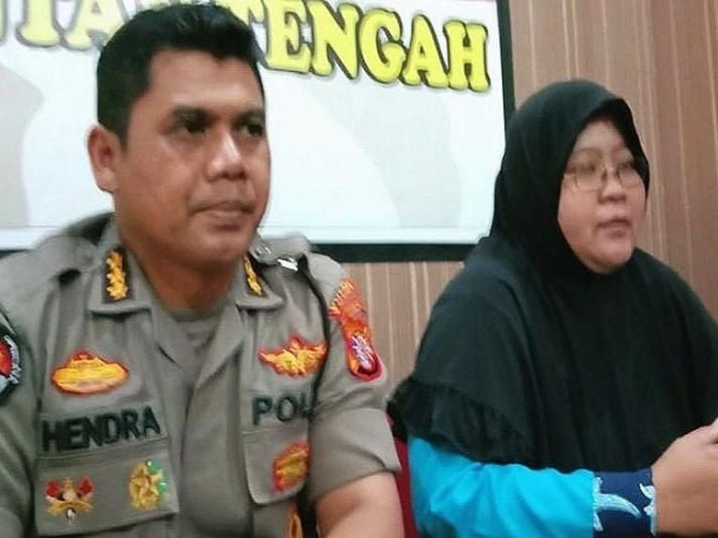 Mayat Anak Tanpa Kepala Ditemukan di Kalteng, Diduga Korban Asusila