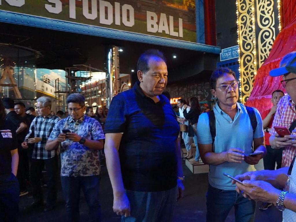 Menantikan Indoor Theme Park Terbaik Se-Asia Tenggara di Bali