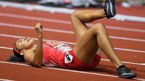 Emilia Nova Enggak Bisa Tidur Jelang Final SEA Games