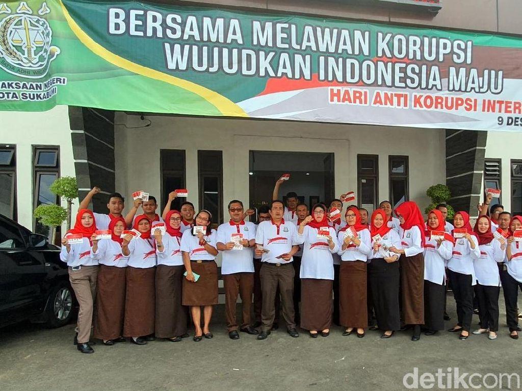 Kejari Kota Sukabumi: Dua Koruptor Kembalikan Rp 132 Juta Uang Negara