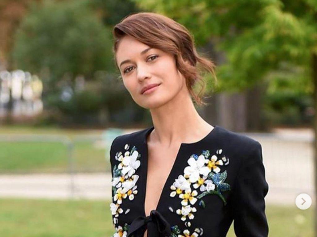 Jennifer Coppen, Maria Selena, Juice Wrld hingga Olga Kurylenko