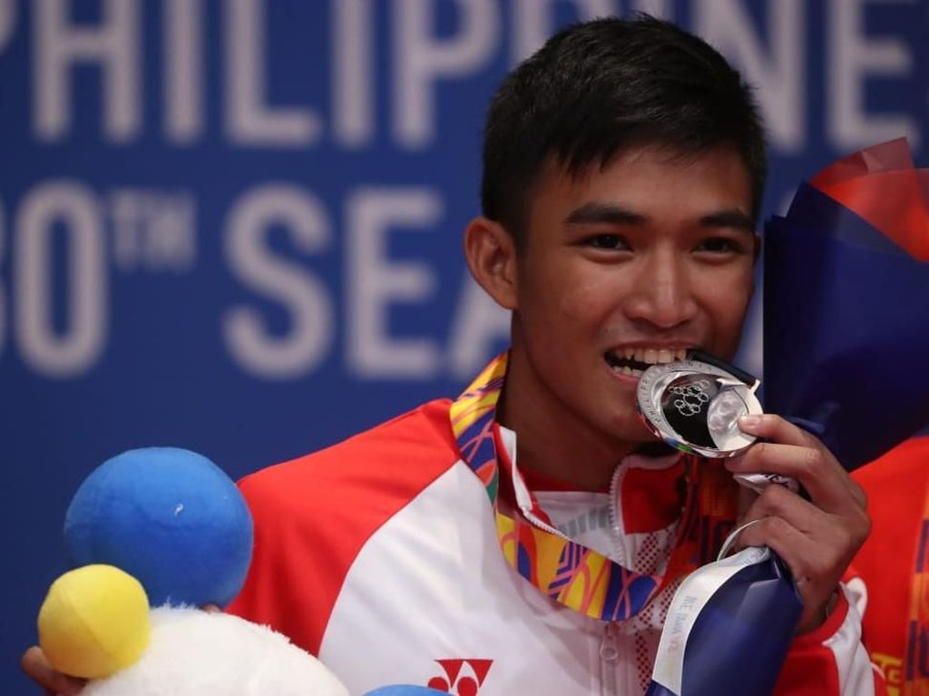 Karateka RI Sumbang Lagi 1 Perak & 1 Perunggu di SEA Games 2019
