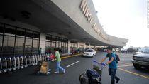 Filipina Perpanjang Larangan Masuk Bagi Pendatang Asing