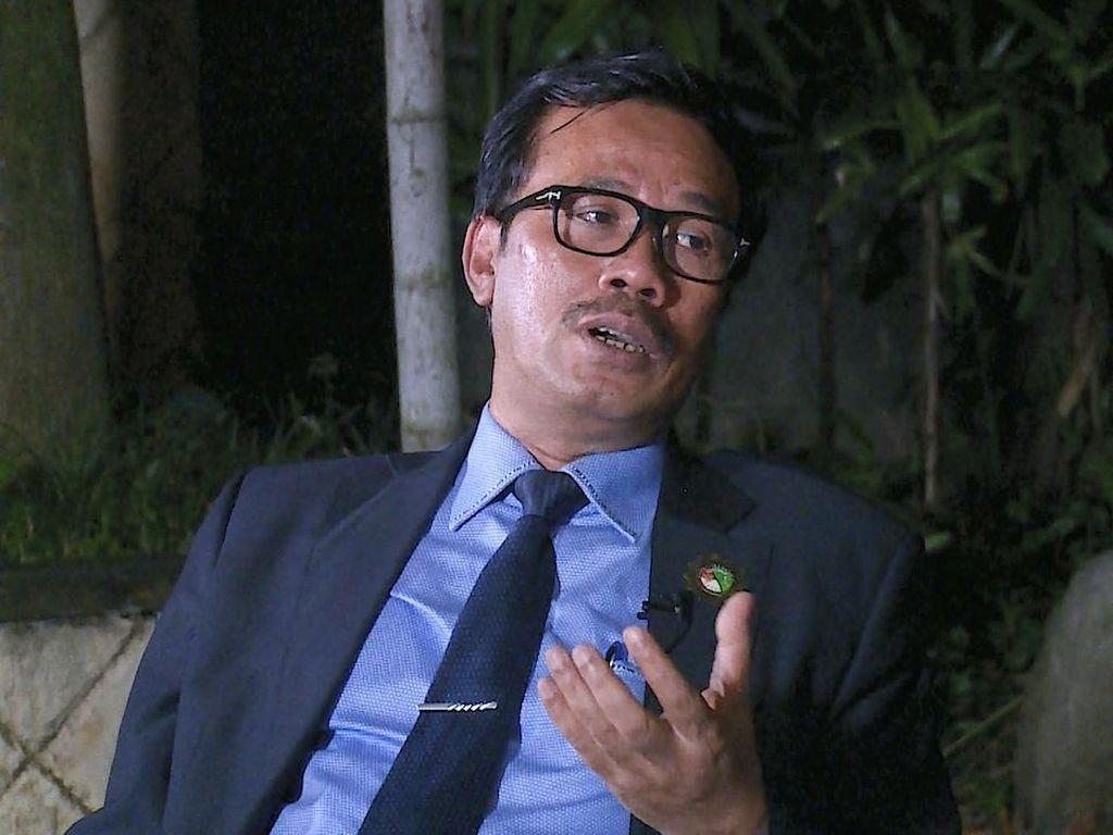 Dubes RI Ungkap Bahaya Diksi Tsaurah dari FPI: Bisa Bermakna Kudeta