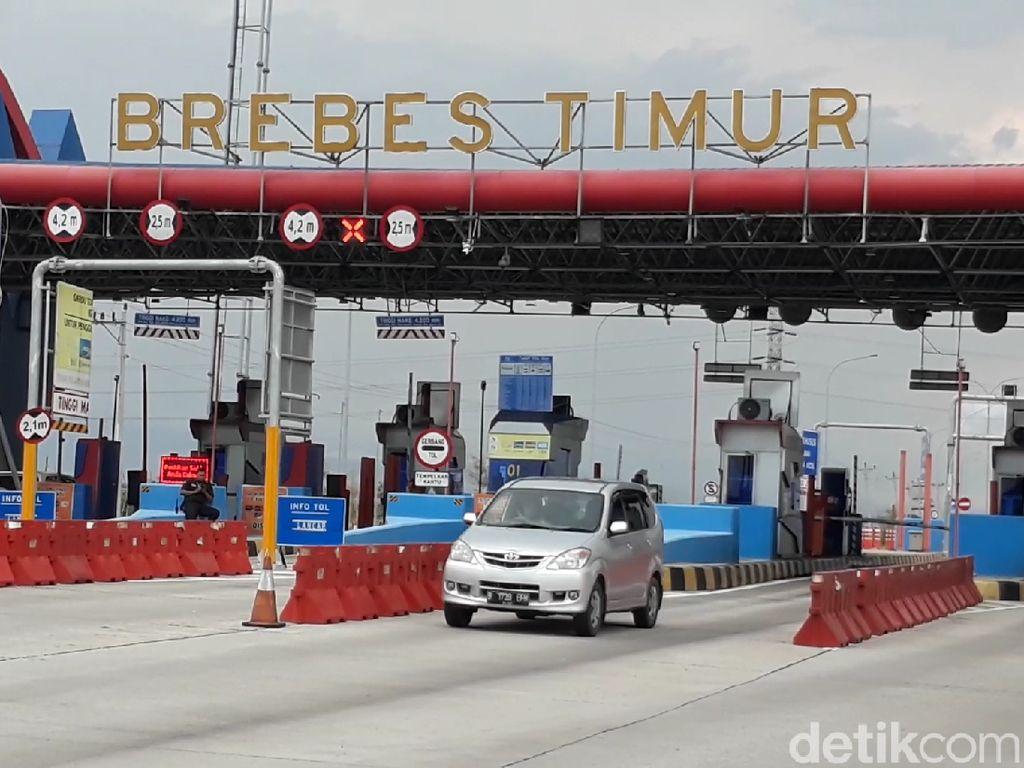 Catat! Ini Titik Lelah Jalur Tol Trans Jawa Saat Libur Nataru