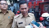 APBD Kota Serang Rp 111 MIliar Digeser untuk Penanganan COVID-19