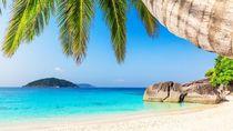 Foto: Pulau Rahasia di Thailand
