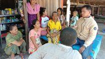 Kalung Emas 30 Gram Nenek di Jeneponto Dijambret Pria Tanya Alamat