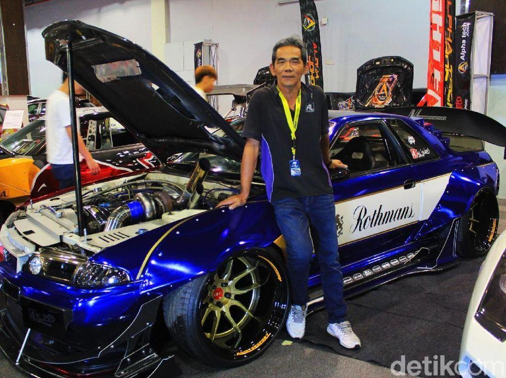 Nissan Skyline, Jawara Modifikasi Malaysia