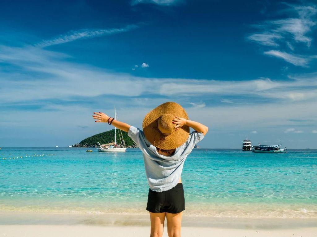 Thailand Bakal Buka Lagi untuk Turis, tapi... Khusus yang Tajir
