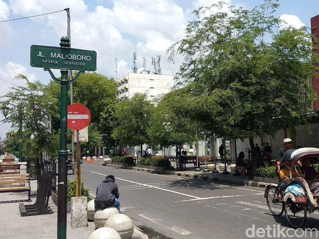 Pengusaha Hotel di Yogya Khawatir Dampak PSBB Jakarta