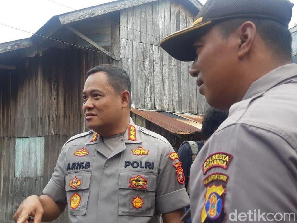 Kasus Balita Tanpa Kepala, Polisi Tetap Usut Dugaan Kelalaian Day Care