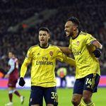 Liga Europa: Arsenal dan Roma Masih Memburu Tiket ke Babak 32 Besar