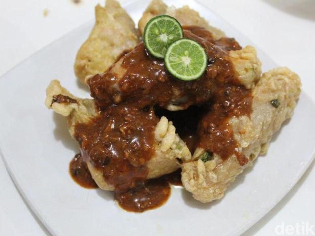 7 Kuliner Bandung Rekomendasi TasteAtlas, Berikut Tempat Mencicipinya