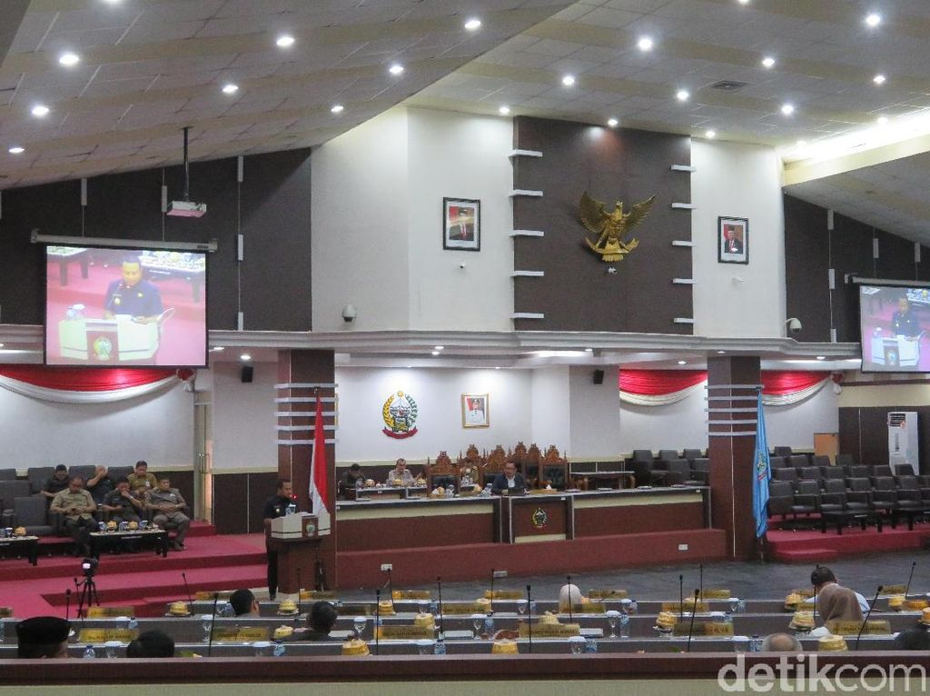 DPRD Sulsel Terima Aduan Pejabat Pemprov Di-nonjob-kan Tanpa Alasan Jelas