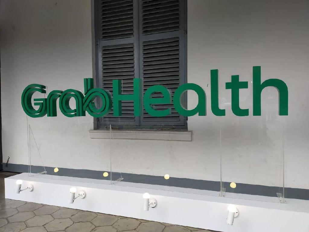 Rilis GrabHealth, Grab-Good Doctor Jamin Kredibilitas Dokter